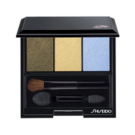 Luminizing Satin Eye Color Trio Jungle GR305