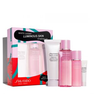 White Lucent Luminous Starter Kit