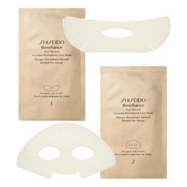 Pure Retinol Intensive Revitalizing Face Mask