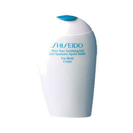 After Sun Soothing Gel