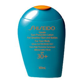 Gentle Sun Protection Lotion SPF 30+