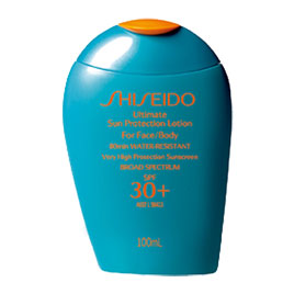 Ultimate Sun Protection Lotion SPF 30+ 100ml