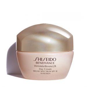 Benefiance WrinkleResist24 Day Cream