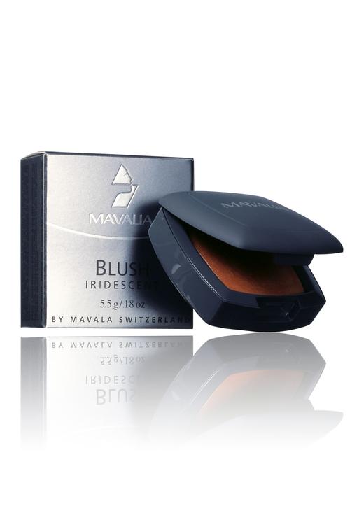 Blush Iridescent