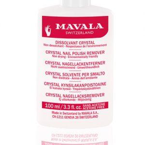 Crystal Nail Polish Remover
