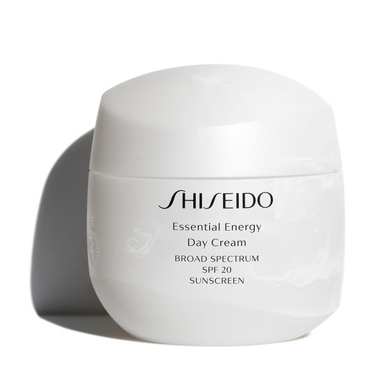Essential Energy Day Cream SPF 20