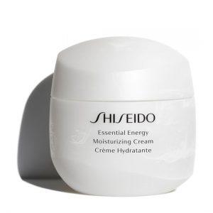 Essential Energy Moisturizing Cream