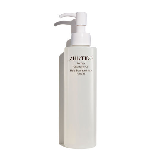 Essentials Perfect Cleansing Oil