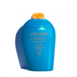 Extra Smooth Sun Protection Lotion SPF 30