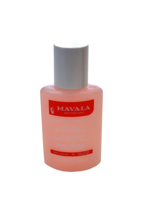 Pink Nail Polish Remover