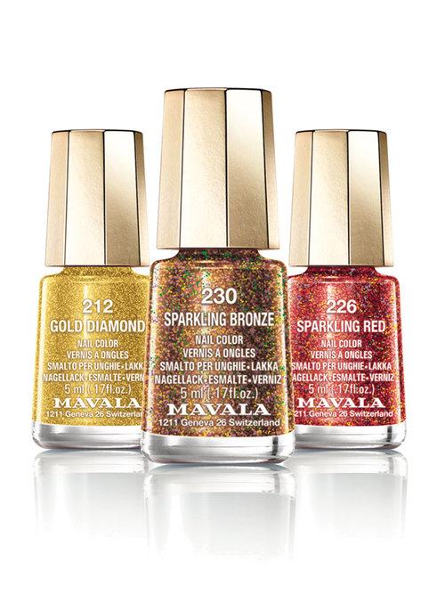 Sparkle Color's